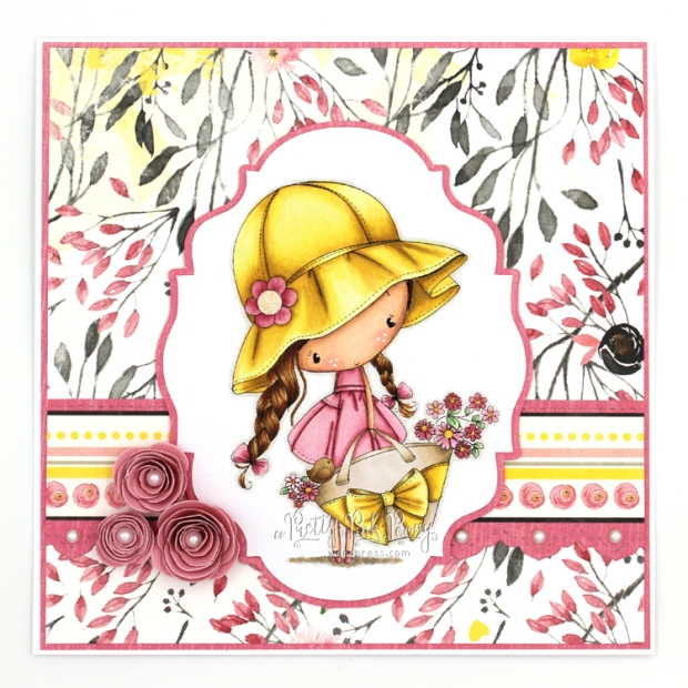 All Dressed Up Stamps Little Flower Girl WM.jpg