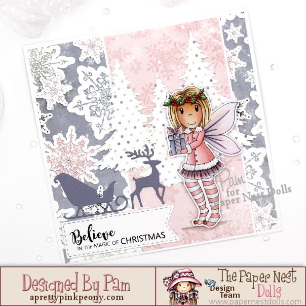 Christmas Fairy1