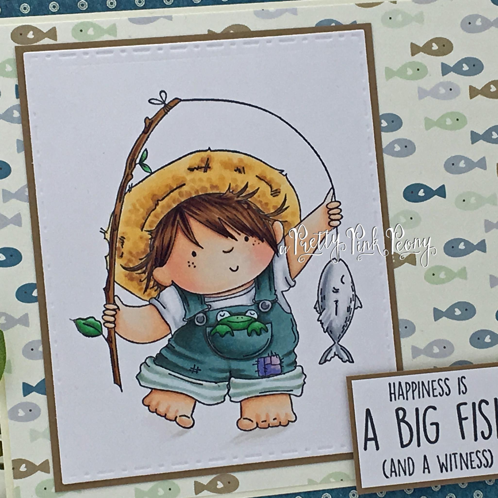 A Big Fish1