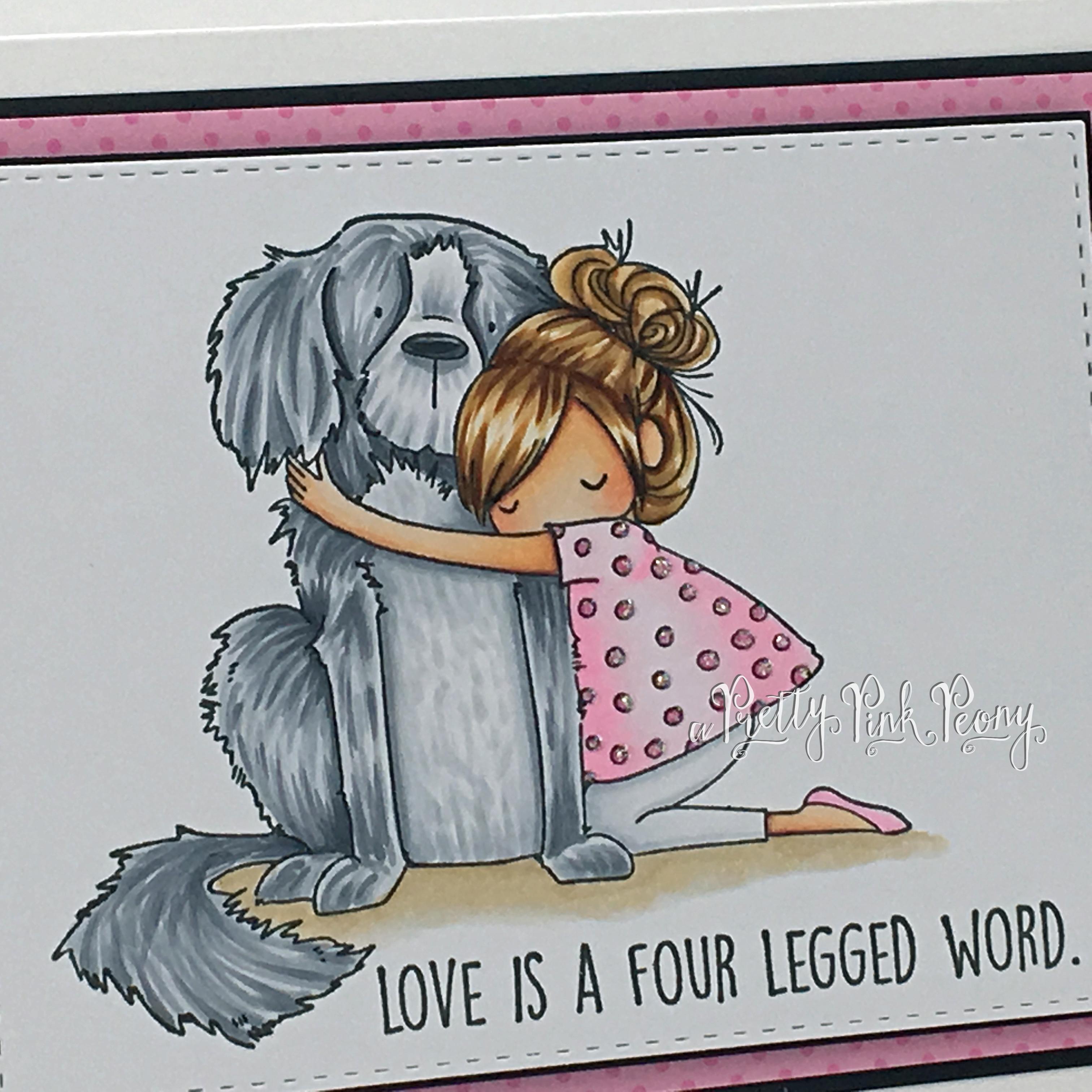 Love is a Four Legged Word2