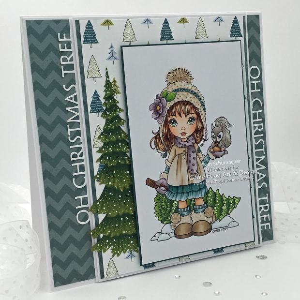 Oh Christmas Tree2