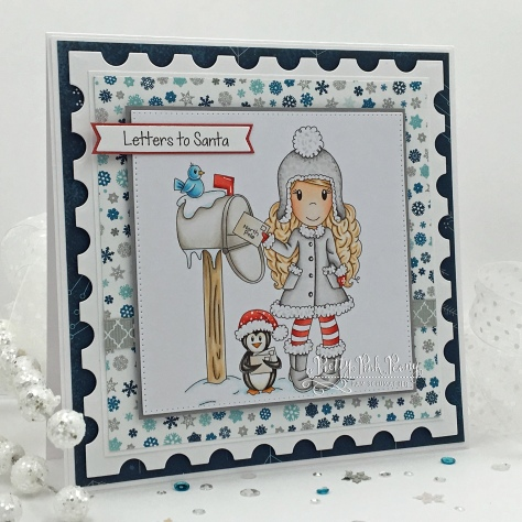 Letters to Santa1