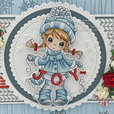 Molly Joy