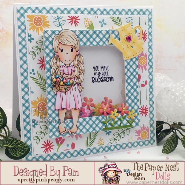 ellie with flower basket1