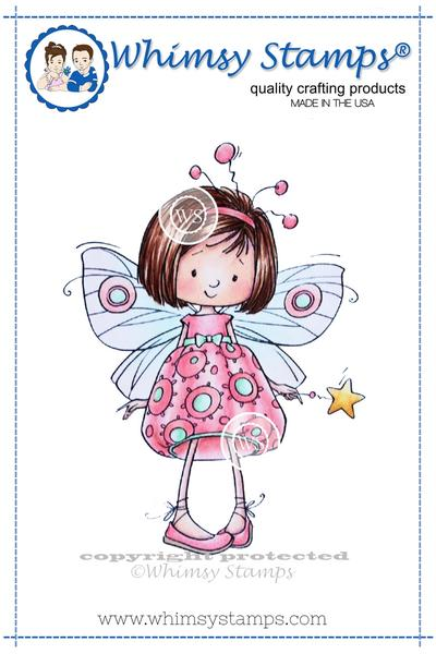 mazarine butterfly fairy
