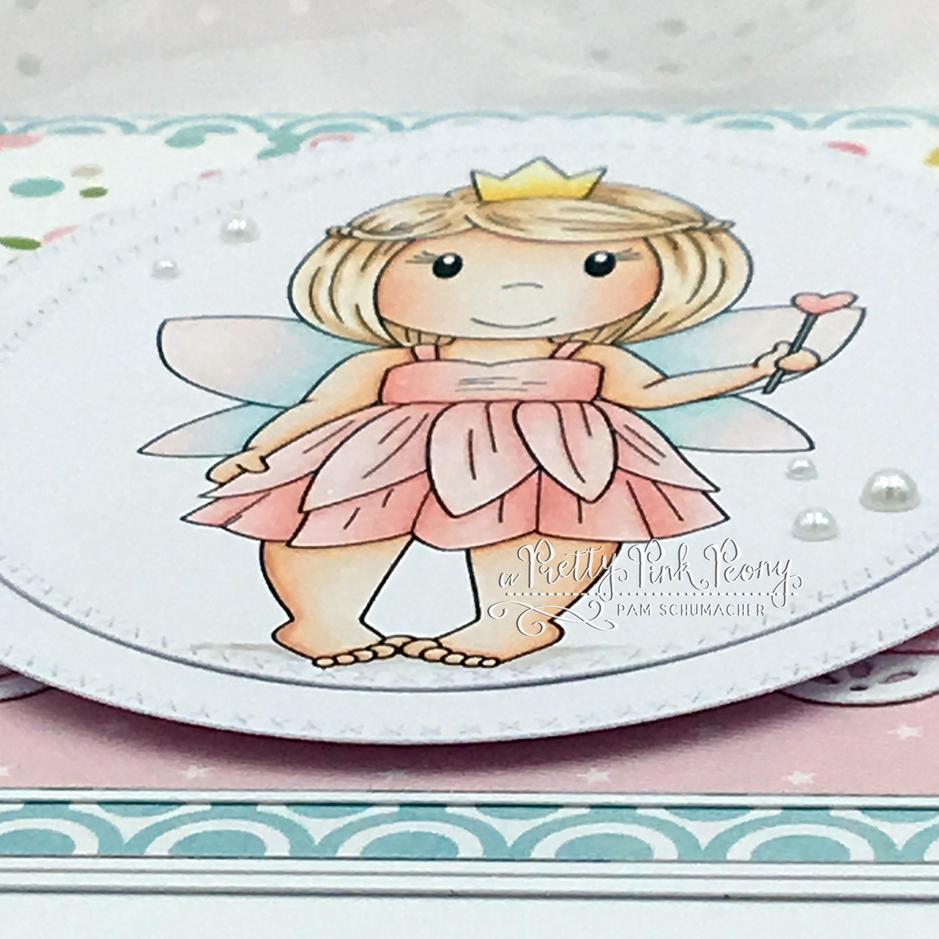 Butterfly Princess2