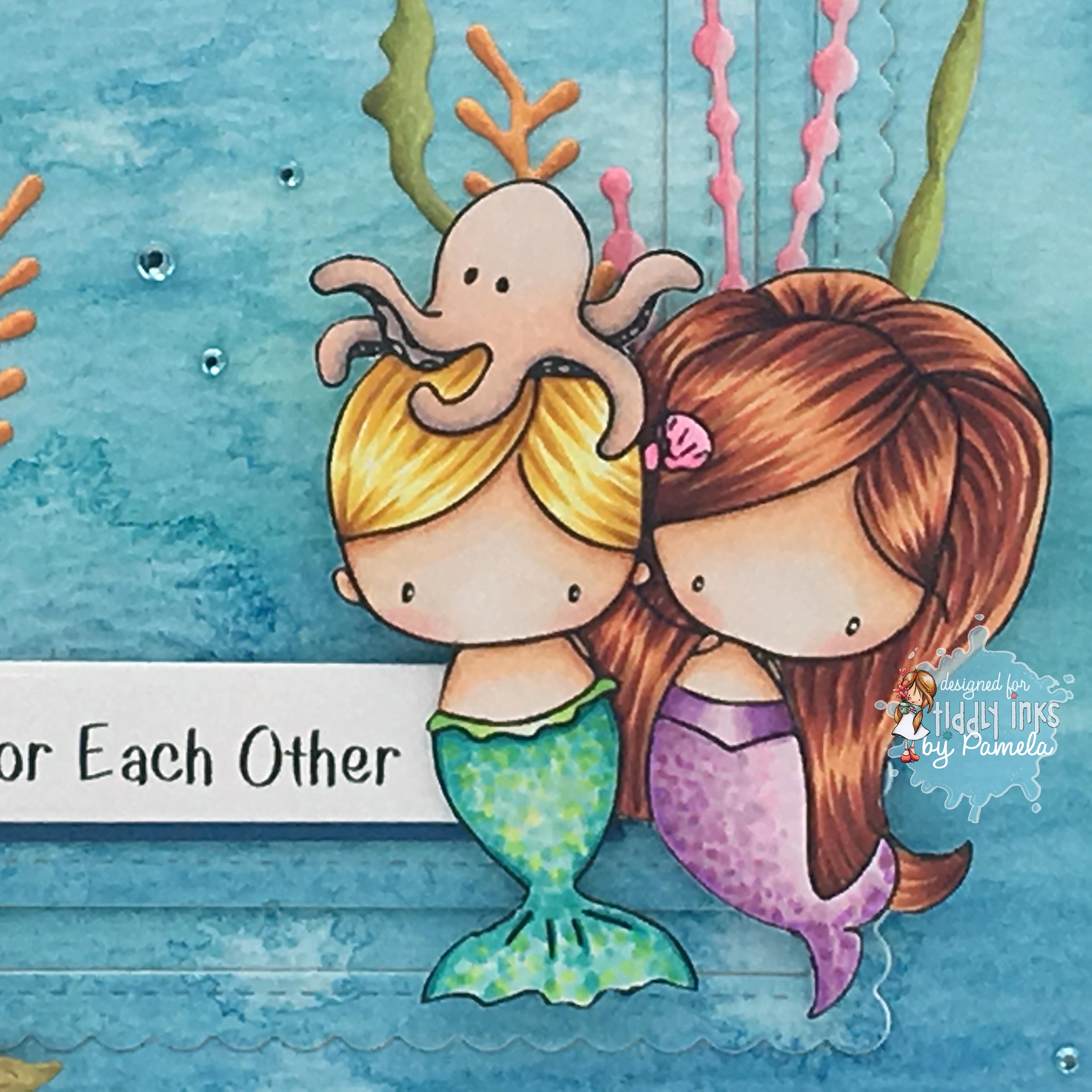 Mermaid Couple2
