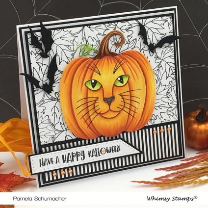 Pumpkin Kitty1