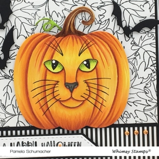 Pumpkin Kitty2