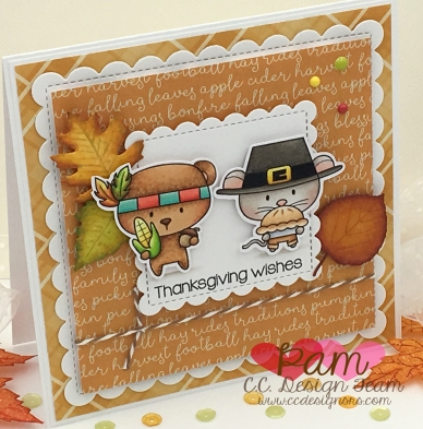 Thanksgiving Wishes2