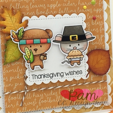 Thanksgiving Wishes3