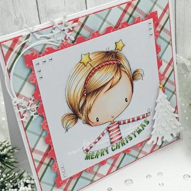 Christmas Bunting1