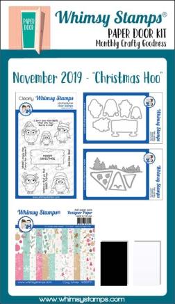 Nov 19 Paper Door