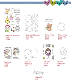 Gift Tags - All