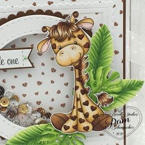 Digi Doodle Giraffe1
