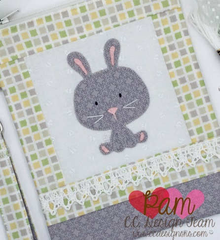 Make A Bunny1