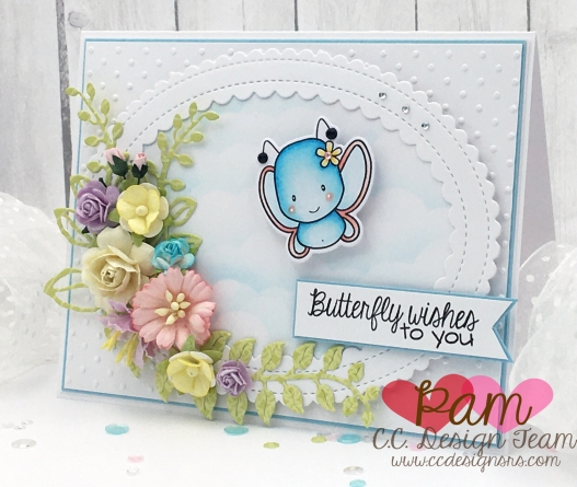 Butterfly Wishes to You2