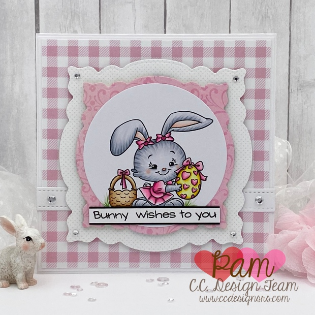 Bunny Wishes to You