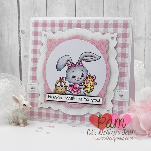 Bunny Wishes to You1