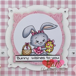 Bunny Wishes to You2