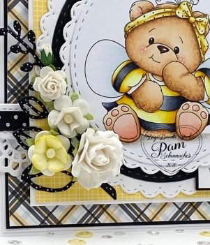 You are beary sweet2